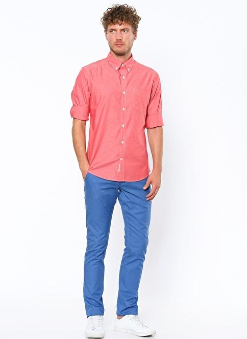 Dockers Pantolon | Skinny Tapered Renkli